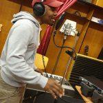 Recording- Session 1